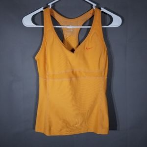Nike Athletic Tank D68